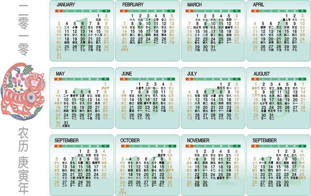 2009年3月8日农历是几图片
