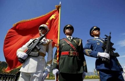 2017年中国阅兵仪式在什么地方举行?