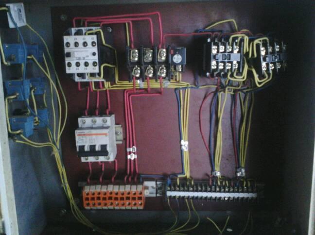 二,ggd,gdh,pgl是低压固定式开关柜;三,xzw综合配电箱;.图片