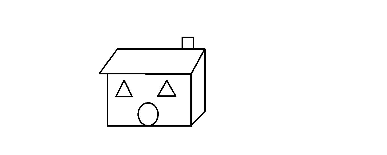 简笔画 设计 矢量 矢量图 手绘 素材 线稿 1360_546图片