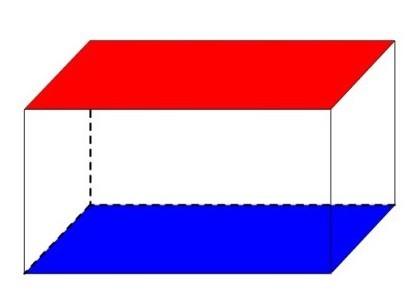 正方体和长方体的认识图片