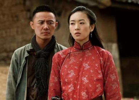 红色电视剧视频_如何评价周一围出演的电视剧《红色》?