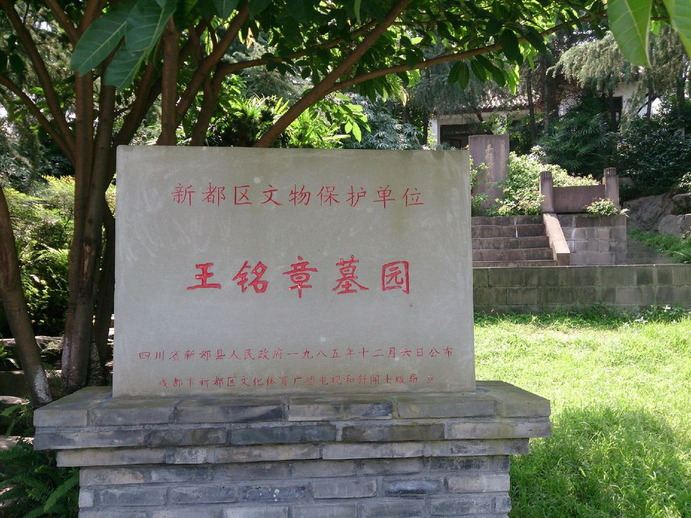 新都桂湖公园门票