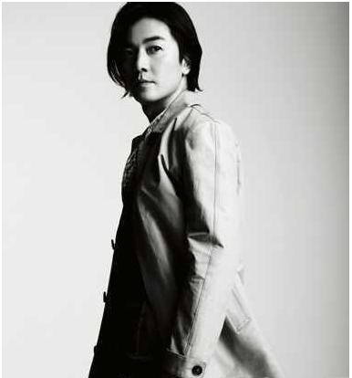 前任都美过杨幂,留长发最帅,拒绝第五天王的香港男明星是谁?