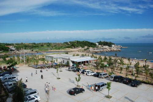 惠来海滨度假村酒店