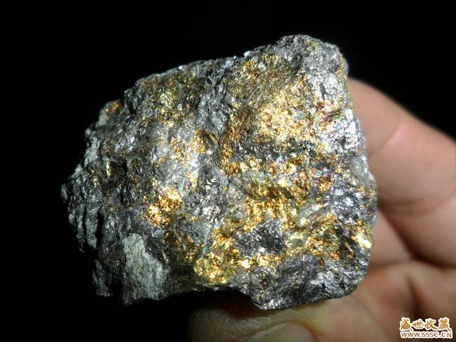 铜的矿物 主要成分
