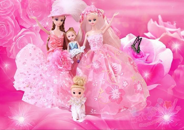 芭比最好系列全部百度云(国语是公主)娃娃鱼的叫声视频图片