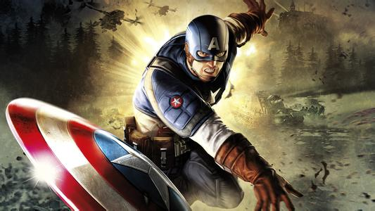 电影《美国队长2》哪看?