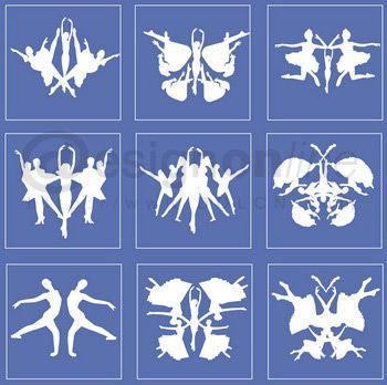 关于异质同构空间图片