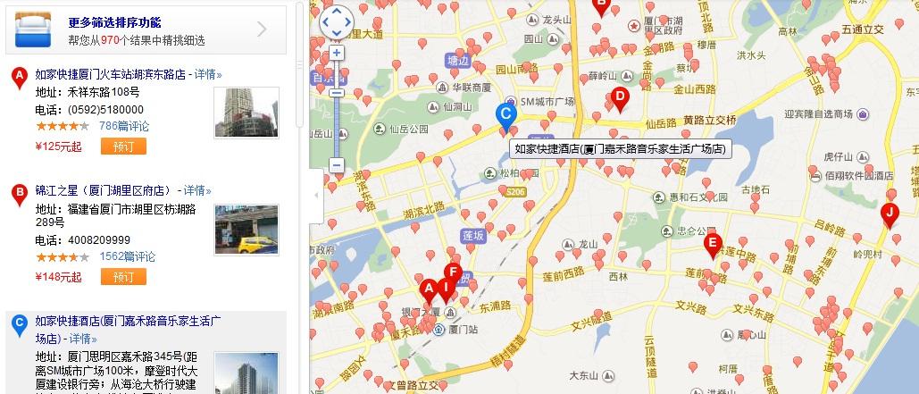 中国地图标注为什么显示气泡在哪?图片