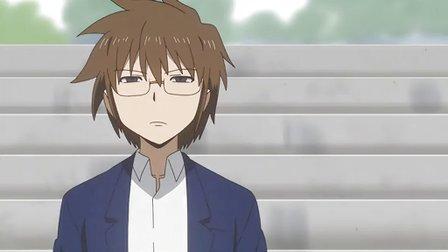 v动画动画《高中高中生的日常》?安新男子图片