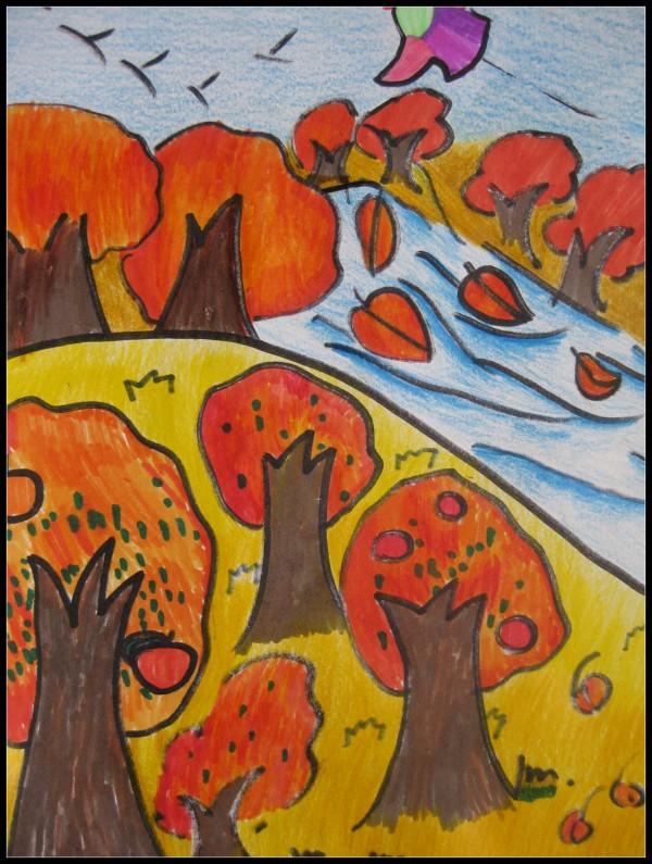 三年级美术 三年级美术绘画 3年级美术第3课图画小学美术高清图片