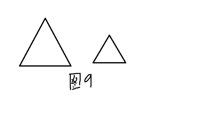 三角形是轴对称图形,这个三角形一定是: 6  2014-02-12 17:05lenovo图片