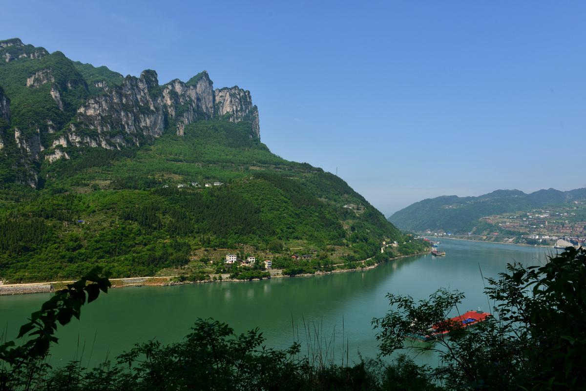峡江旅游景点