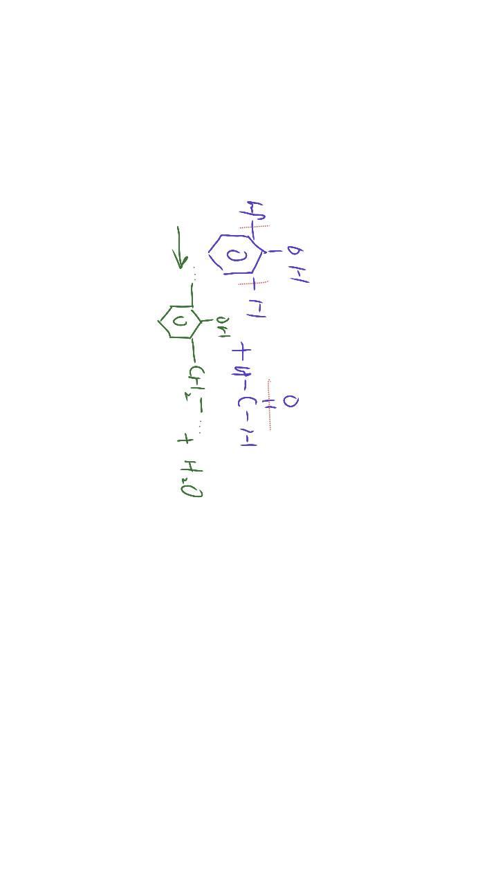 酚醛树脂原理的缩聚