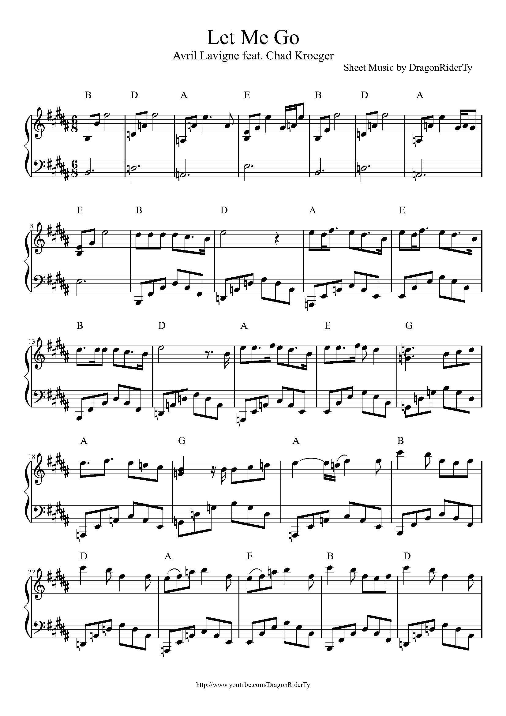 初学钢琴简谱曲子_钢琴谱分享图片