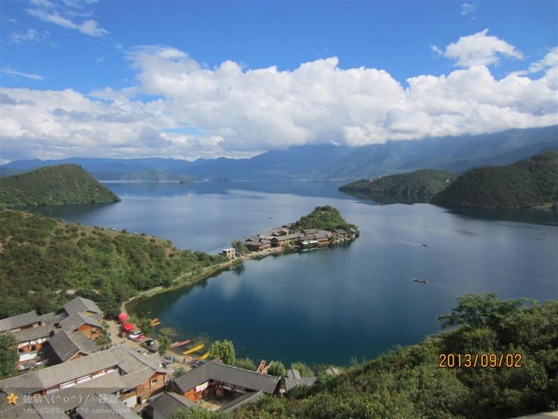 武汉到泸沽湖旅游