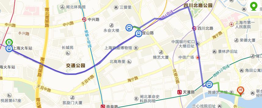 上海到俄罗斯火车
