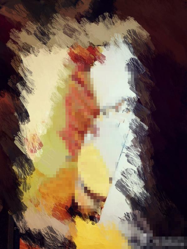 是什么美化图片软件是这种涂刷效果
