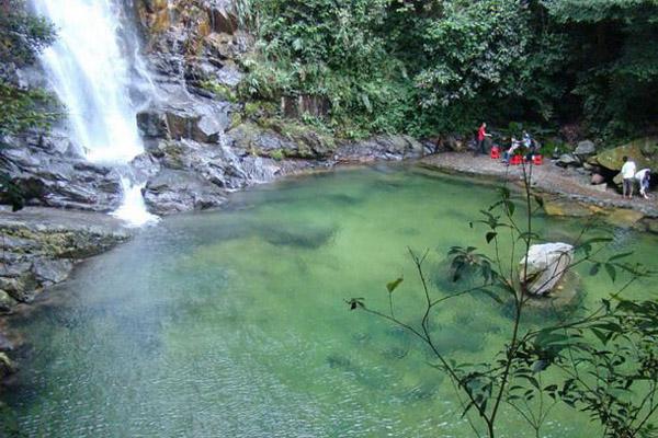 鼎湖山自然保护区