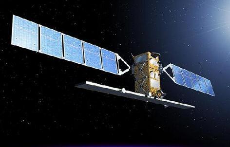 北斗卫星为何能