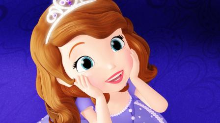 为什么《小公主苏菲亚美人鱼》这类迪士尼动画这么火爆?图片