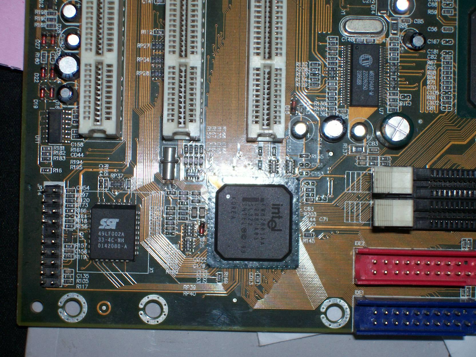 主板跳线接法 最好有图解 华硕主板信号控制线怎么接 最好有图解图片