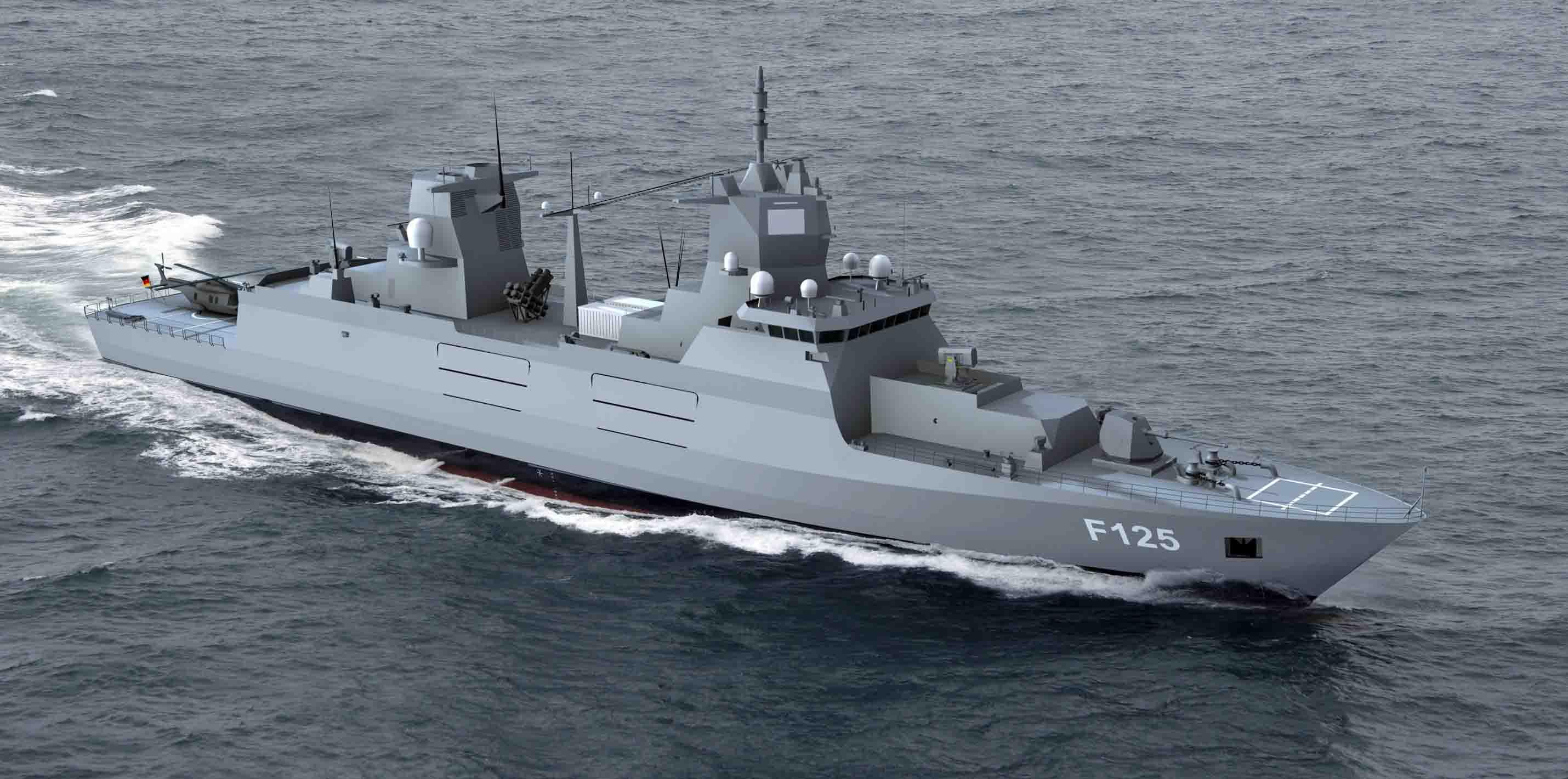 大胆级驱逐舰_地平线级驱逐舰是法国版更强,还是意大利版更强?