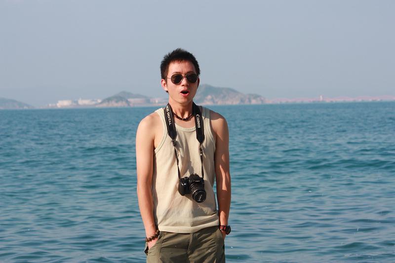 小辣甲岛旅游攻略
