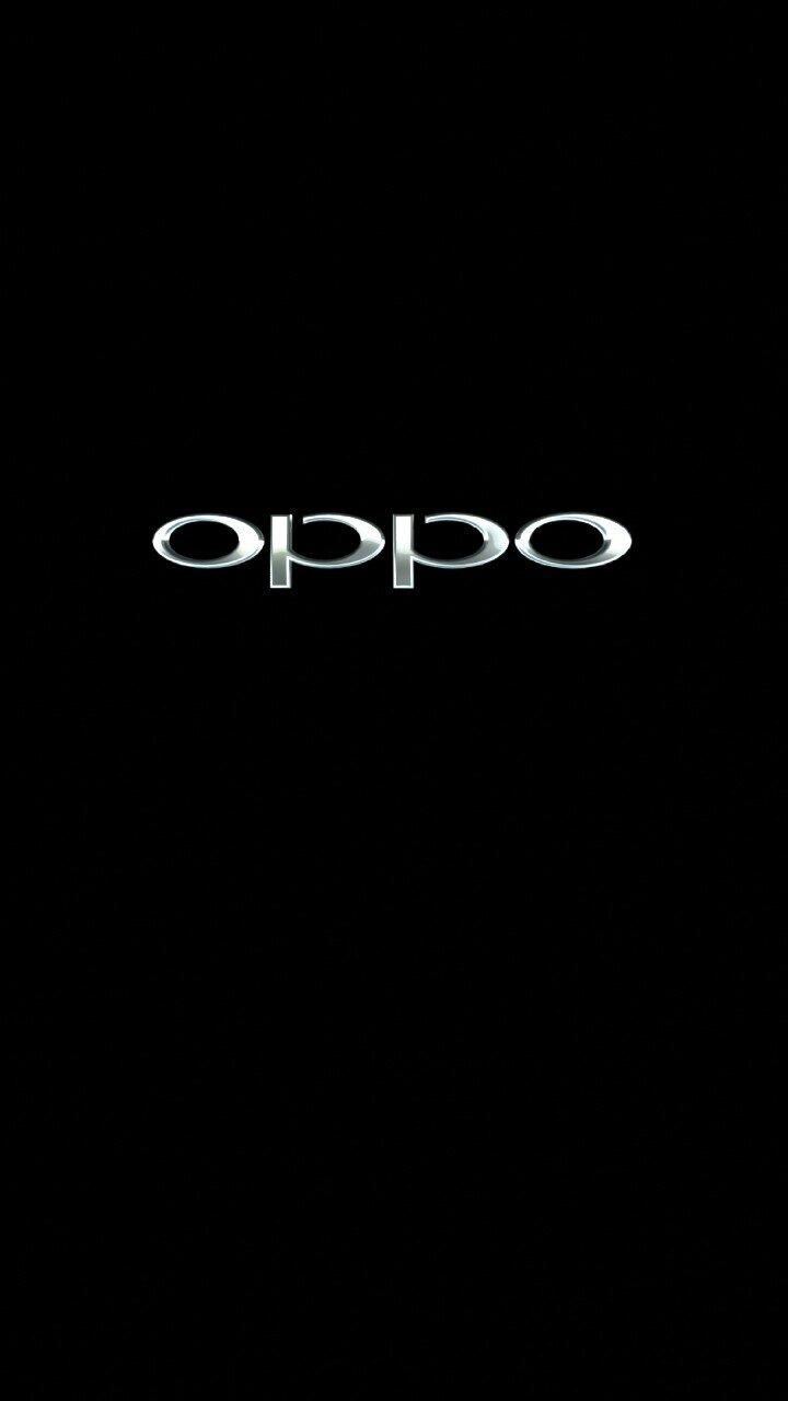 求oppo手机开机时的图标(做壁纸)图片