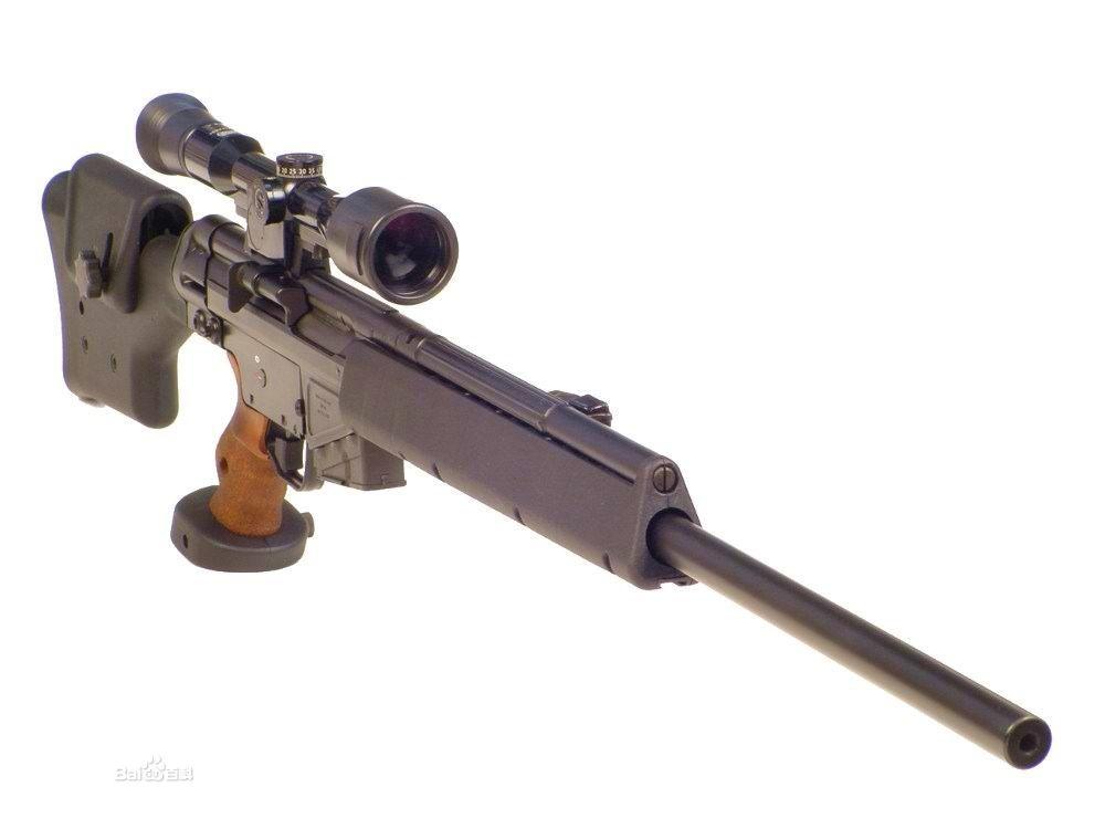 msg90步_这把是什么狙击枪