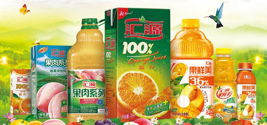 汇源果汁官网_汇源果汁的汇源果汁助力美团外卖
