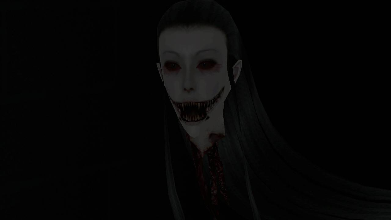 求一个像恐怖之眼的恐怖游戏,鬼要多,最好是大一点画质好一点的