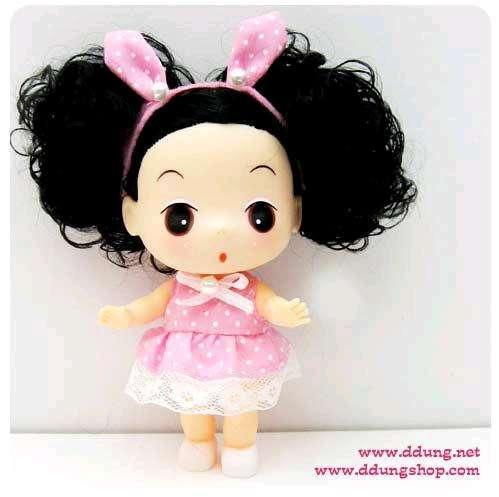 这个小女孩叫什么名字?图片