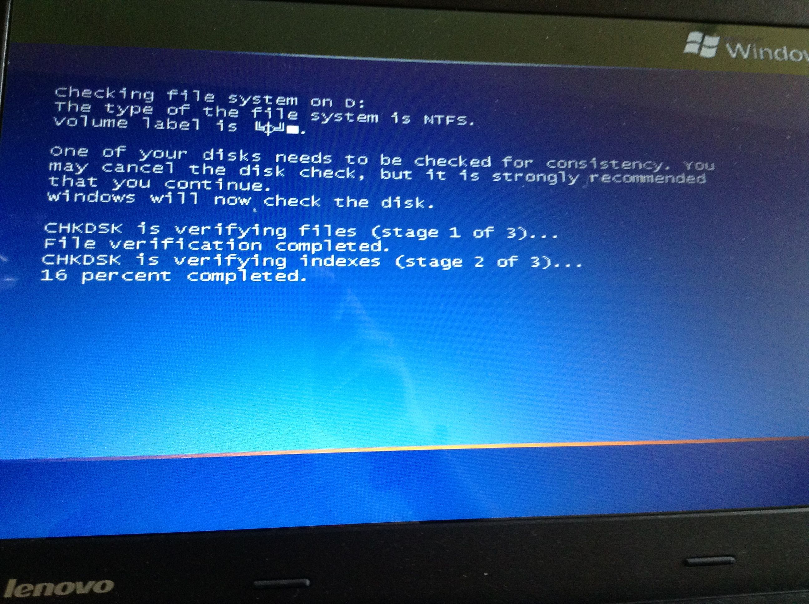 Use SFC Scannow to Repair Windows System Files