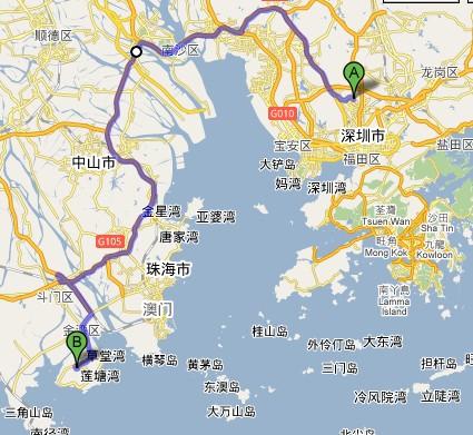 珠海到深圳 珠海到深圳高铁 珠海到深圳船票 珠海到深圳要高清图片