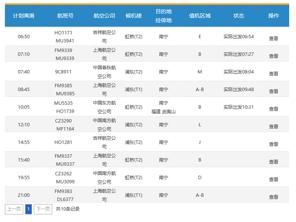 上海到广西南宁机票