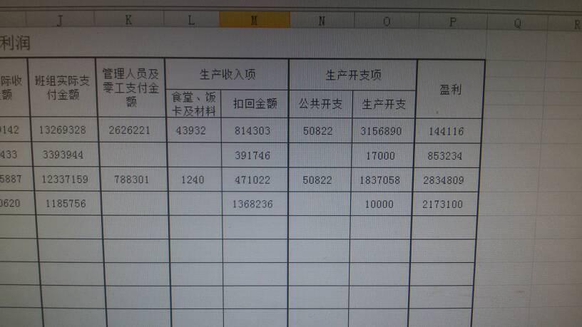 现金日记账本样本:现金日记账、总分类账结账样本 结账,就是计算出图片