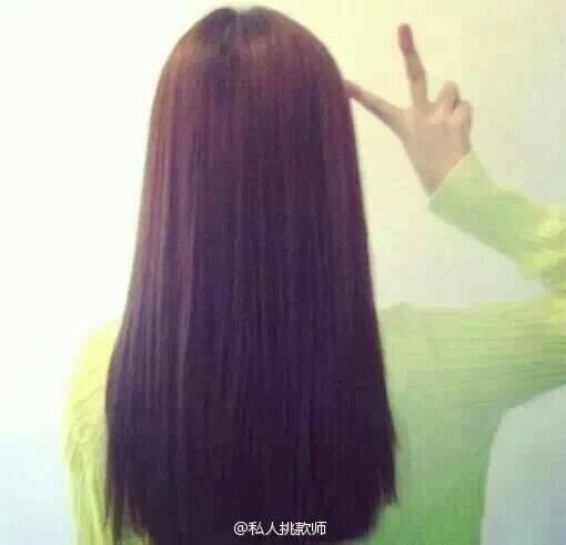 这么长的头发长多长时间才可以长图片