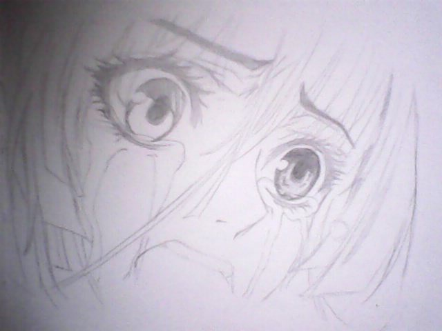 好看简单的铅笔画 好看简单的手绘边框 龙的简单画法铅笔画