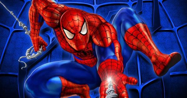 成人电影动画片_不管是动画片还是电影,《蜘蛛侠》主角为啥都是处于高中时代?