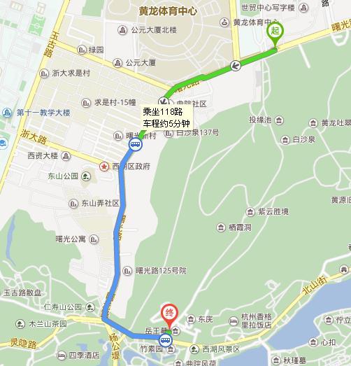 杭州岳飞庙