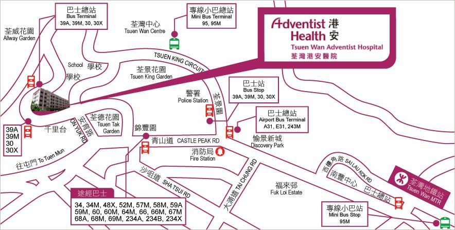 香港新界有什么好玩的