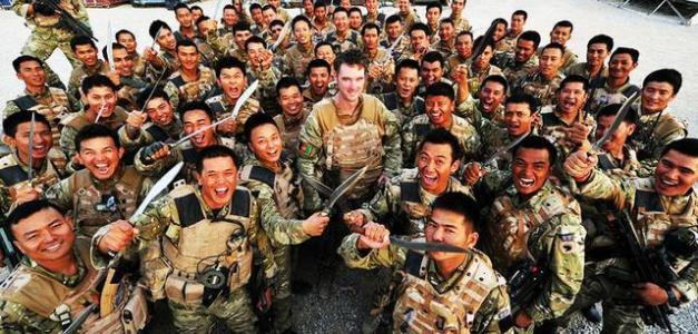 中国雇佣兵_中国人可以到外国当雇佣兵吗?