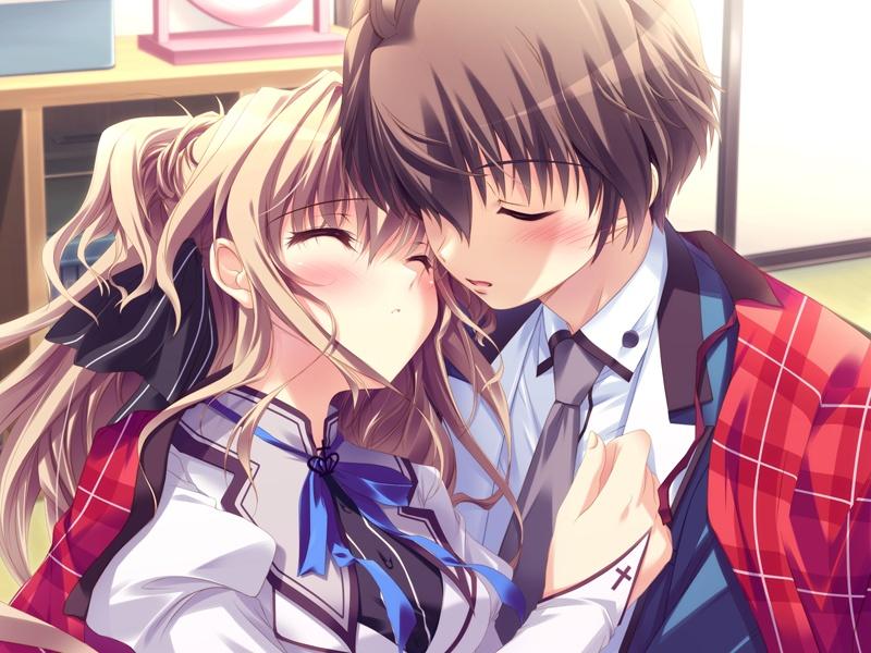 求日本 校园 恋爱 美少女