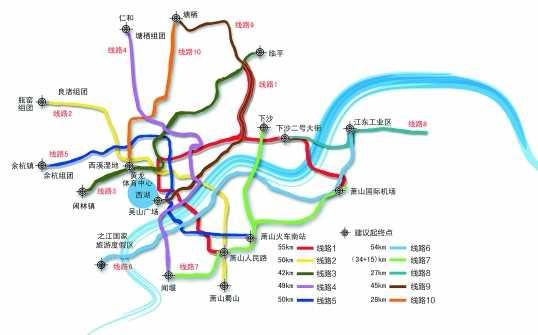 杭州地铁执法基础依据的是《杭州市城市轨道交通运营管理办法》,杭州图片