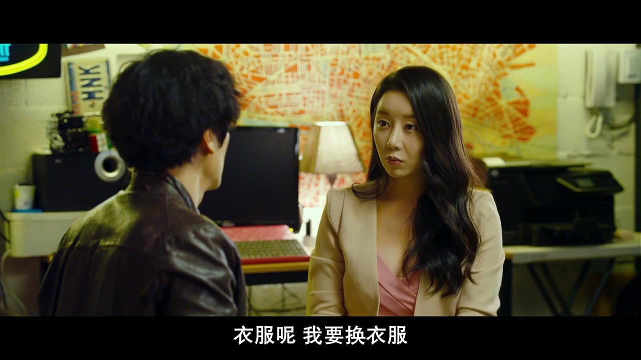 韩电影《我朋友的》充斥着女间的叛逆