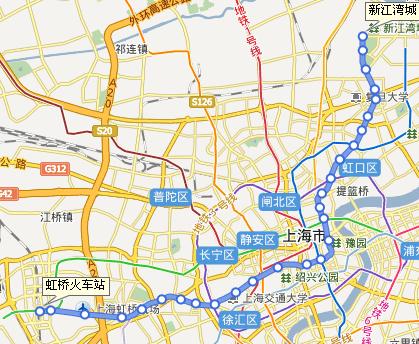 青岛地铁m6号线线路图片 青岛地铁m6号线线路图片大全 社会热点图片图片