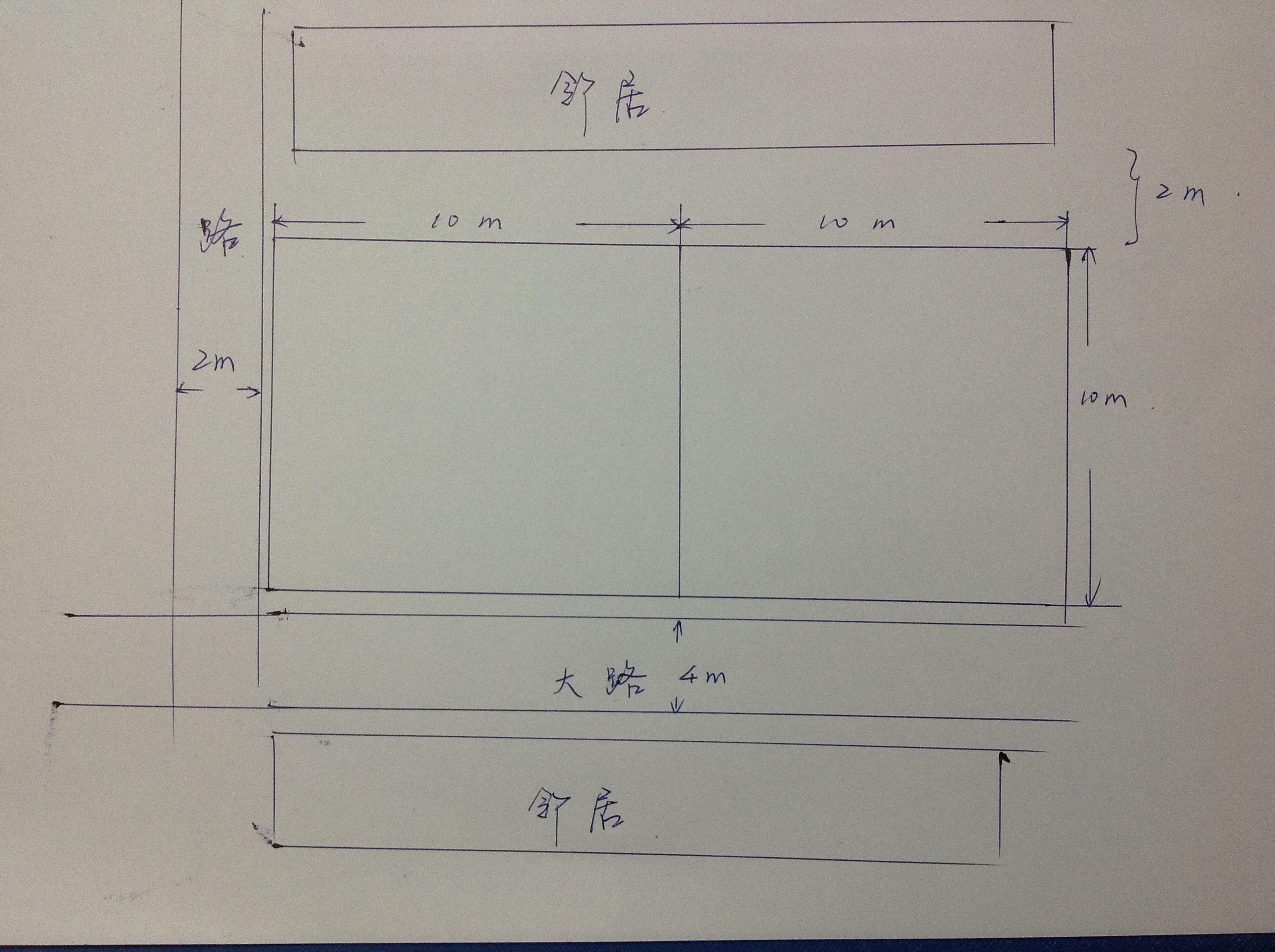 欧式三层独栋别墅三层农村独栋小别墅设计图带平图片