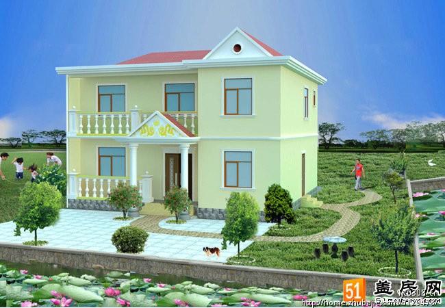 农村自建两层半地基100平米的房子需要多少钢筋图片